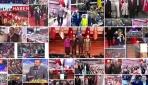 AK Parti 3. Olağanüstü Kongresi Özel Yayını TRT Haberde