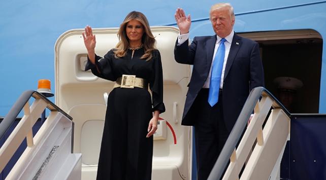 Donald Trumptan 150 milyar dolarlık anlaşma