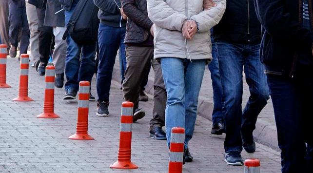 """Diyarbakırda """"joker"""" operasyonu: 59 gözaltı"""