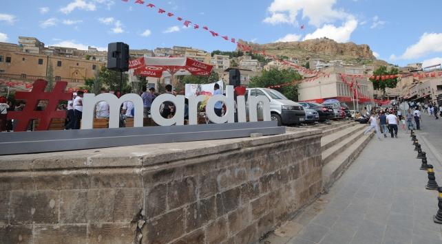 Mardin bu yıl 1 milyonun üstünde turist bekliyor