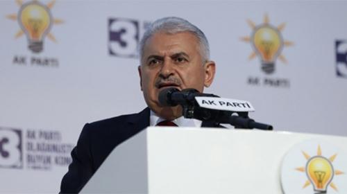 'Bölgede Türkiye olmadan masa kurulamaz, siyaset üretilemez'