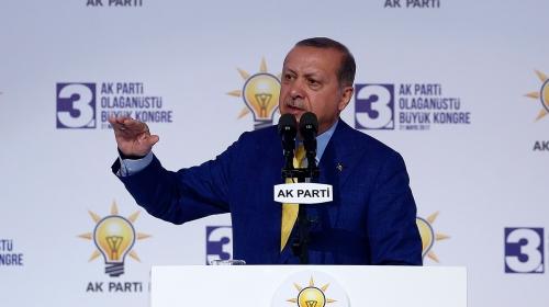 Cumhurbaşkanı Erdoğan, yeni dönemin ipuçlarını verdi
