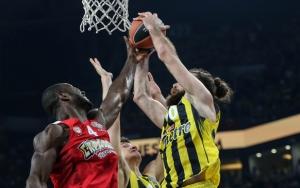 Fenerbahçe THY Avrupa Liginin şampiyonu