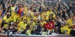 2016-2017 sezonu Euroleague şampiyonu Fenerbahçe