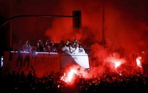 Real Madrid, 33. kez şampiyon