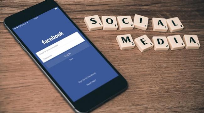 Facebookta yemek siparişi dönemi