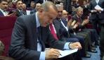 Cumhurbaşkanı Erdoğanın siyasi hayatı