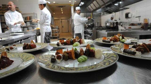 UNESCOnun tescillediği Gaziantep mutfağı yeni şeflerine kavuşuyor