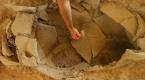 """5 bin yıllık """"lüks site""""nin kalıntıları bulundu"""