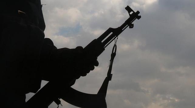 DEAŞ Karkuş Askeri Üssü'ne Saldırdı