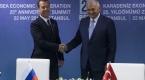 Türkiye ile Rusya ticari engellerin kaldırılması amacıyla bildiri imzaladı