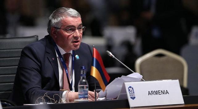 Cumhurbaşkanı Erdoğandan Ermenistan temsilcisine tepki