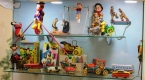 Ziyaretçilerine 100 yıllık nostalji yaşatan müze