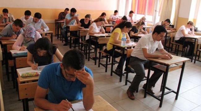 KPSS ve öğretmenlik sınavına giriş belgeleri erişimde