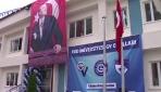 Ege Üniversitesi Güçlendirme Vakfı Okullarının 10uncusu Ankarada açıldı