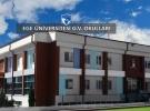 Başkent'e Ege Üniversitesi okulu