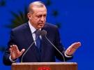 Cumhurbaşkanı Erdoğan'dan 'arena' eleştirisi