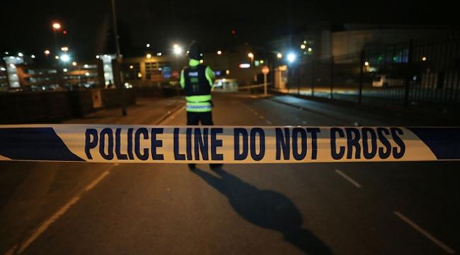 İngiltere terör tehdidine karşı teyakkuzda