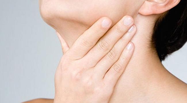Türkiyede kadınlar tiroid kanserinde açık hedef