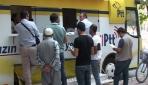 PTTnin mobil aracı yollarda