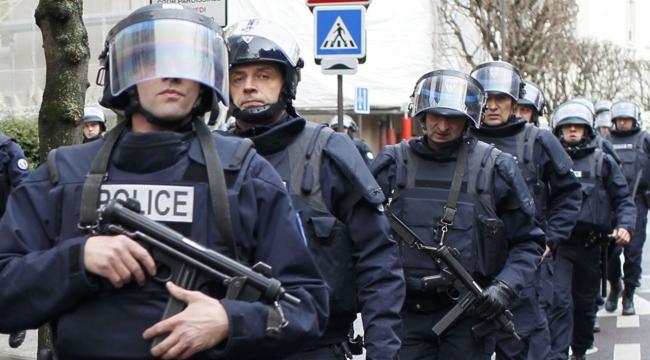 Fransada terörle mücadelede yeni önlemler alınıyor