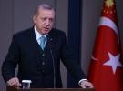 Cumhurbaşkanı Erdoğan'dan MYK açıklaması