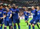 UEFA Avrupa Ligi'nin kazananı belli oldu