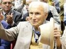 Galatasaray eski Başkanı Ali Tanrıyar vefat etti