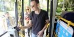 'Mobil ödeme' otobüslerde de kullanılacak