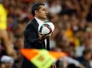 Athletic Bilbao'da Valverde'nin yerine Ziganda getirildi