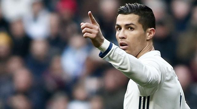 Ronaldoya vergi kaçırma suçlaması