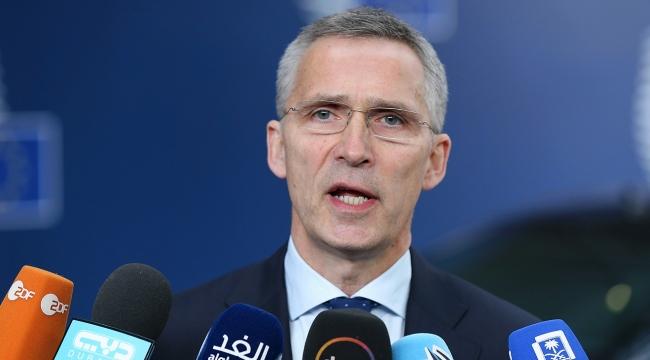 NATOnun ana gündem maddesi uluslararası terörle mücadele