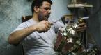 Mısırda ramazan ayının simgesi: Ramazan fenerleri