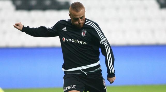 Gökhan Töre Beşiktaşa dönüyor