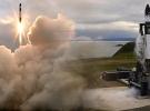 Dünya'da ilk kez özel şirkete ait platformdan roket fırlatıldı