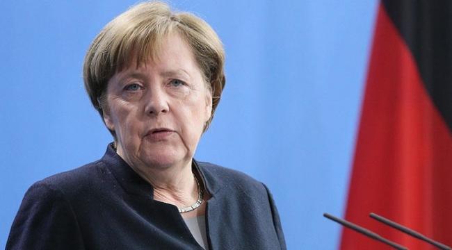 Angela Merkelden İncirlik açıklaması