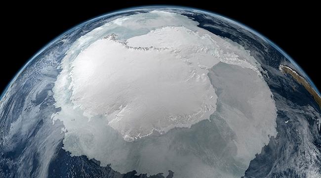 Dünyanın kara kutusu o buzullarda gizli