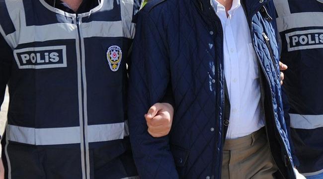 FETÖden aranan Eski Kayseri İl Emniyet Müdürü Aydın yakalandı