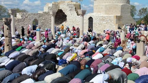 Milyonlarca Müslüman Ramazan heyecanını yaşıyor