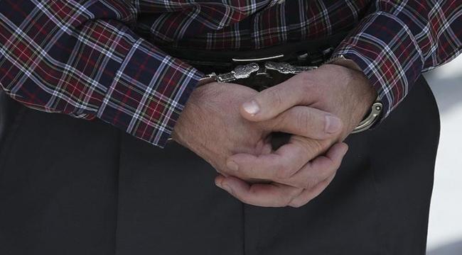 Gürcistandaki FETÖ okulu yöneticisi Çabuk tutuklandı