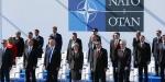 Cumhurbaşkanı Erdoğan, NATO Karargah binasının devir teslim törenine katıldı