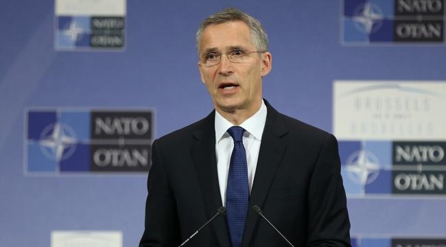 NATO, DEAŞ karşıtı koalisyona katılacak