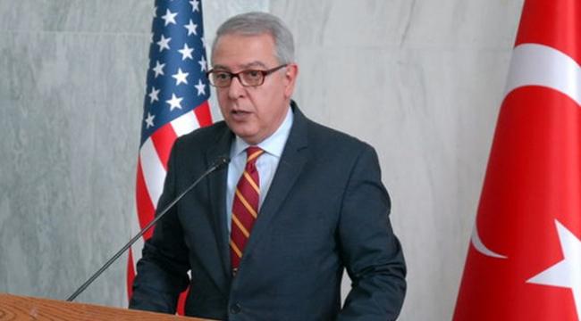 Büyükelçi Kılıç, Cumhurbaşkanının ABD ziyareti sırasında yaşananları anlattı