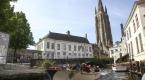 Belçikanın Venediki Brugge