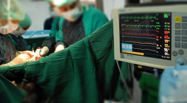 Türkiye karaciğer naklinde dünyada ilk sırada