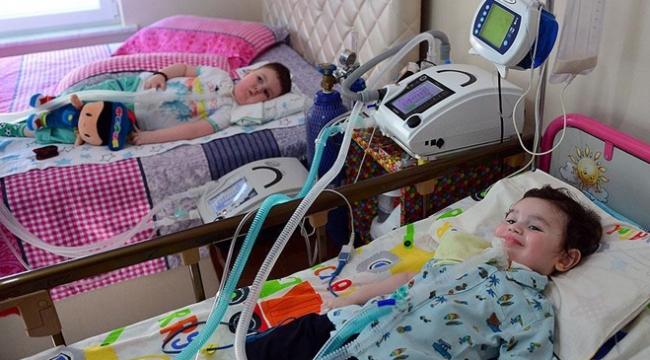 SMA hastalarına ilaç temini aileleri sevindirdi