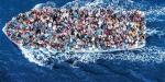 Akdenizde sığınmacı botu alabora oldu