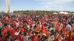 Malazgirt Zaferinin 946. yıl dönümü kutlamaları