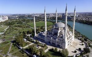 Sabancı Merkez Camisinde ramazan coşkusu yaşanacak