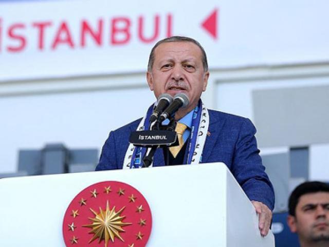 Cumhurbaşkanı Erdoğan: Bizim zorlamayla, baskıyla asla işimiz olmamıştır